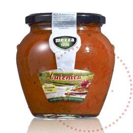 Mezza Lutenica Amphora Mezza | 550ML