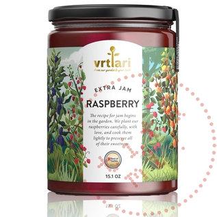 Vrtlari Himbeer Extra Marmelade | 430G