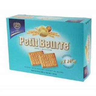 Kras Petit Beures biscuits | Kras | 480G