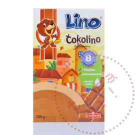 Podravka Cokolino Frühstück | Schokoladengetreide | 200G
