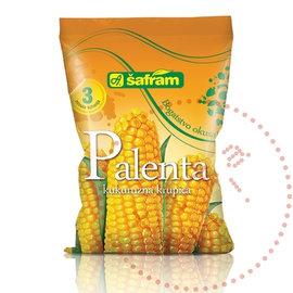 Safram Polenta Grains de maïs Safram 450G