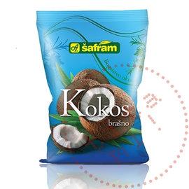 Safram Kokos Brasno | Coconut flour | Safram | 200G