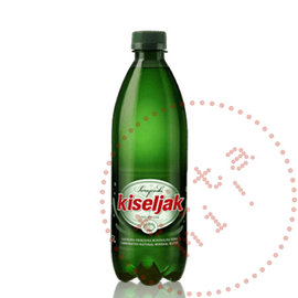 Kiseljak Sarajevski Kiseljak | Mineralwasser | 0,5 l
