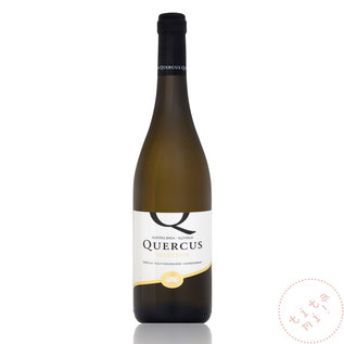 Chardonnay Sauvignonasse Rebula   Quercus Selection 2014   13.5% 0.75L