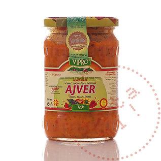 Ajvar Vipro | Mild | 580ML