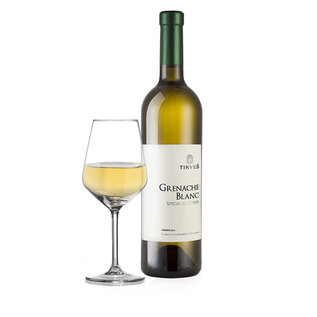 Tikves Grenache Blanc   Special Selection 2015   0.75L