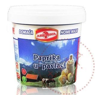 Paprika in Sahne | Adelina | 800G