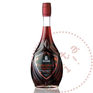 Visnovka Cherry Brandy | Bovin | 0.5L 23%
