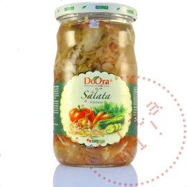 DoOra Mixed Salad | DoOra Salata Mijesana