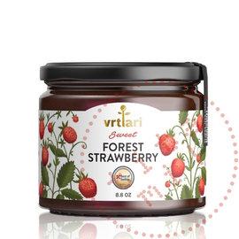 Vrtlari Sweet Wild Strawberries 250G