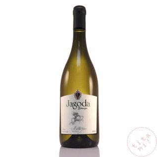 Botunjac Jagoda | Witte Wijn | 2016 0.75L