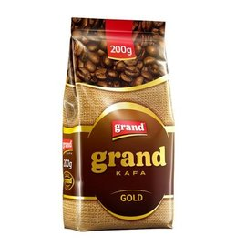 Grand Grand Coffee | Gold | 200G