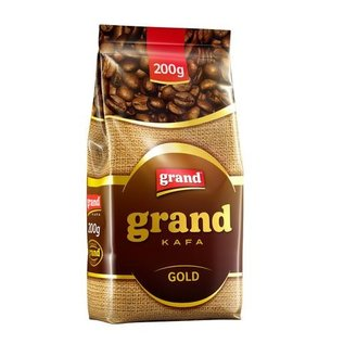 Grand Grand Koffie | Gold | 200G