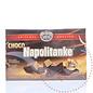 Kras Napolitanke Biscuits   Chocolate wafers   500G