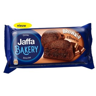 Klas Jaffa | Brownie Chocolate | 75G