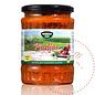 Mezza Pindjur groentesaus | Mezza Pittig | 580ML