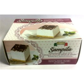Gusto Whipped cream pie | Gusto | 250G