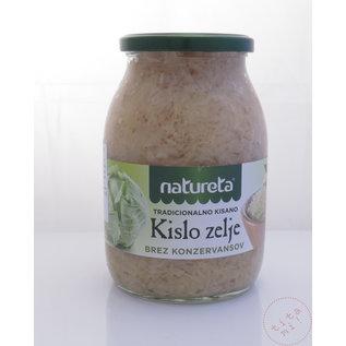 Natureta Kislo Zelje | Sauerkraut Natureta | 1000G