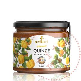 Vrtlari Sweet Quince Walnut 250G