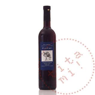 Badel Vin de Plavac   Dalmatie centrale et du sud   2015 ou 2016 0,75 L 12,0%