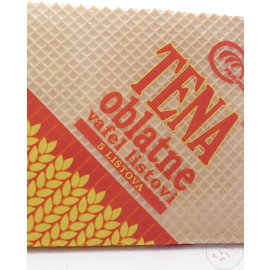 Tena Oblande Tena | Wafer leaves | 200G