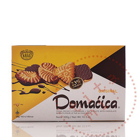 Kras Domacica | Chocolate cookies | 300g