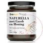 Naturella met Carob en Honing   Granum   250G