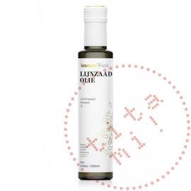 Lijnzaadolie   Granum   250ML