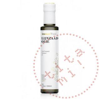 Lijnzaadolie | Granum | 250ML