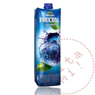 Fructal Fructal Nektar   Bosbessen   1L