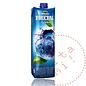 Fructal Fructal Nektar | Blueberries | 1L