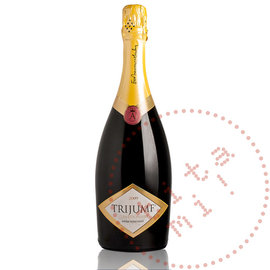 Trijumf Chardonnay   Mousserend 2009   0.75L
