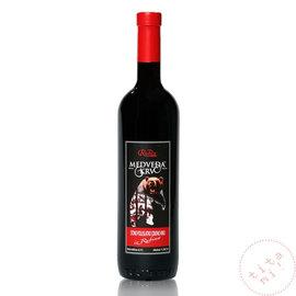 Rubin Medveda krv | Rubin | 0.75L