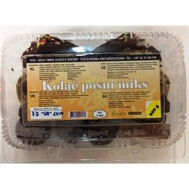 Gusto Cake fast mix Gusto | 600G