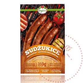 Brajlovic Saucisse barbecue Brajlovic | Sudzukice | 350G