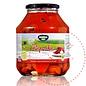 Mezza Gegrilde Rode Paprika's | Mezza | 1700ML