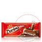 Kras Dorina   Chocolade met gepofte rijst   220G
