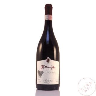 Botunjac Pinot Noir | Rode Wijn | 2015 0.75L