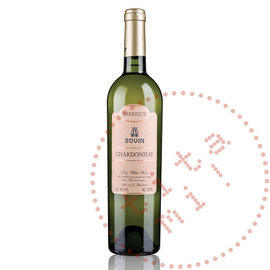 Bovin Chardonnay | Barrique 2014 | 0.75L