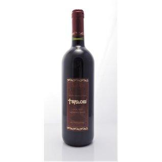Tvrdos Liturgical | Vin rouge liturgique doux | 11,5% 0,75 L