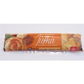 Klas Phyllo dough | Jufka Klas | 500G