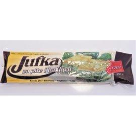 Phyllo dough | Jufka Jami | 450G