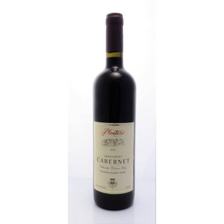 Plantaze Crnogorski   Cabernet Sauvignon   2012 14.0% 0.75L