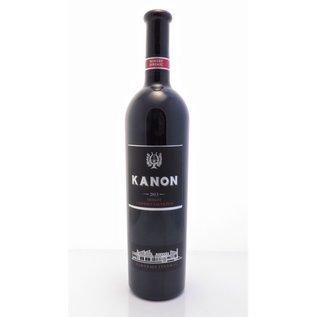 Kanon | Merlot Cabernet Sauvignon | 14.0% 2013 0.75L