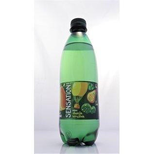 Nana's Sensation Kweepeer & Peer Mineraalwater   0,5L