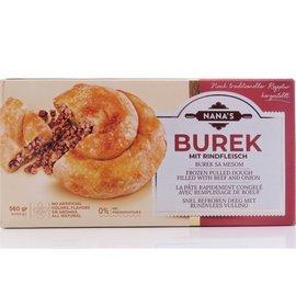 Nana's Burek mit Hackfleisch | Nana | 560G