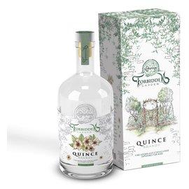 rajal Dunja Rakija | Quince Brandy Forbidden Garden | 0.7L
