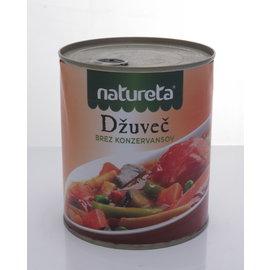 Natureta Prazeni Dzuvec | Natureta | 800G