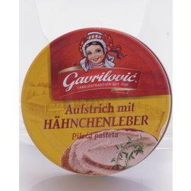 Gavrilovic |chicken liver pate | 100G