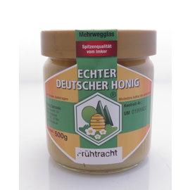 Hana Sarcevic Natuurlijke Honing Fruhtracht | Hana Sarcevic | 500G